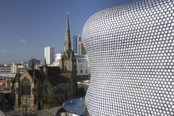 Visitor Research into Short Breaks in Birmingham Picture