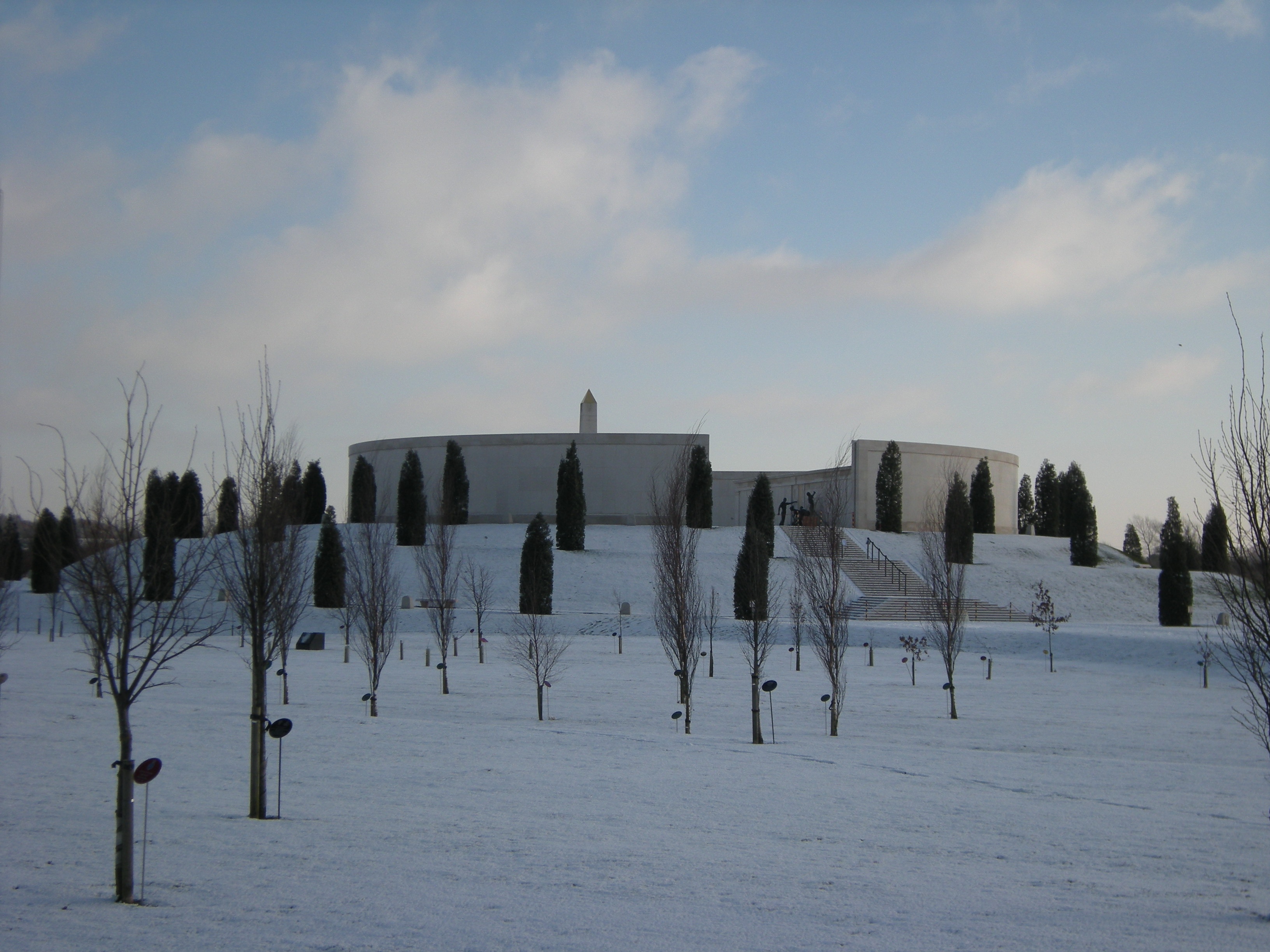 National Memorial Arboretum picture