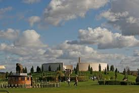 The National Memorial Arboretum wins a major HLF grant picture