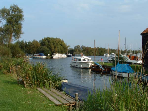 Broads Tourism Strategy Picture