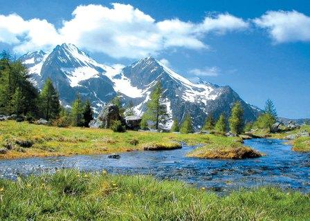 Tourism Strategy for Parco Naturale Alpi Marittime Picture