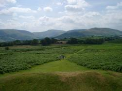 Brecon Beacons Walking Tourism Strategy Picture