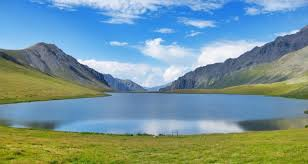 Tourism in Protected Areas of the Caucasus picture