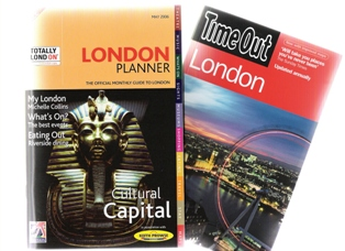 Tourism Marketing Support for London Boroughs Picture