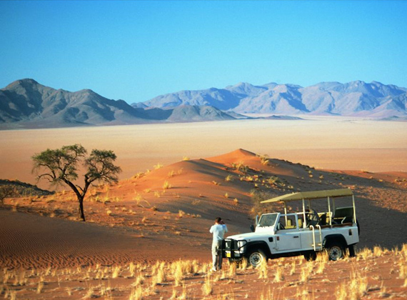 Tourism Human Resources Plan for Namibia picture