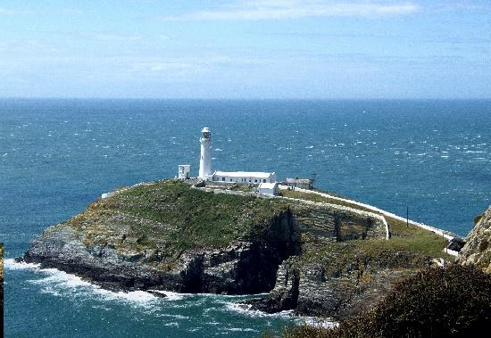 Destination Management Planning for Anglesey Picture